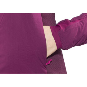 Arc'teryx Atom LT Jas Dames roze